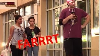 Download FUNNY Wet Fart Prank!! Freakout on Aisle 16! Sharter Saturdays!! S2•E4 Video