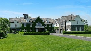 Download Exclusive Private Estate in Purchase, New York Video