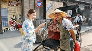 Download Traveling Japan with only an instant translator | ili Video
