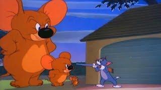 Download Том и Джерри - Джерри и Слонёнок (Серия 74) Video