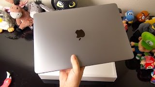 Download Unboxing MacBook Pro with Touch Bar: Questions Anyone? Video