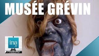 Download Les petits secrets du musée Grévin | Archive INA Video