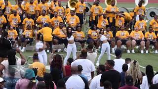 Download Southern University Alumni Band - Next Lifetime - 2017 Video
