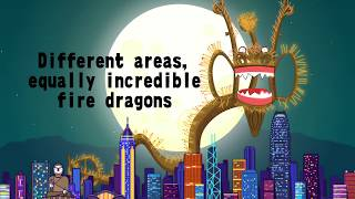 Download All about the Mid-Autumn Festival Fire Dragon Dance Video