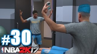 Download KEEP THIS GUY AWAY FROM ME! | NBA 2K17 | MyCareer #30 Video