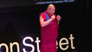 Download Lucid dreams as a bridge between realities | Chongtul Rinpoche | TEDxFultonStreet Video