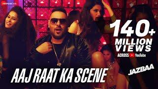 Download Badshah - Aaj Raat Ka Scene Banale   Jazbaa   Shraddha Pandit   Diksha   Jaanu Video