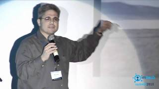 Download ImmersiveTech Summit 2010 - Dr. Mark Bolas - From Here to There to Here Video