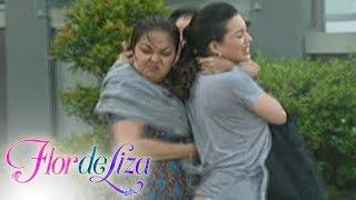 Download FlordeLiza: Teresa rushed to Beth Video