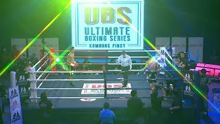 Download Episode 4: Flyweights: Preliminary Round | Ultimate Boxing Series: Kamaong Pinoy Video