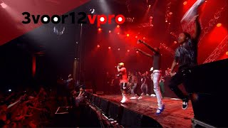 Download A$AP Ferg ft. A$AP Rocky, Tyler the Creator, Young Thug, ScHoolboy Q live at Woo Hah! 2016 Video