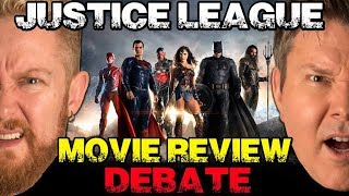 Download JUSTICE LEAGUE Movie Review - Film Fury Video