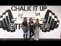 Download Back, Chest & Chalk It Up Gym Opening Video