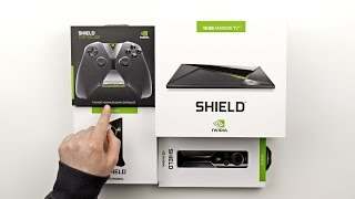 Download NVIDIA SHIELD - The Console Killer? Video
