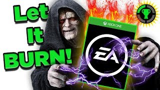 Download Game Theory: The Fire Storm Of Star Wars Battlefront 2 Video