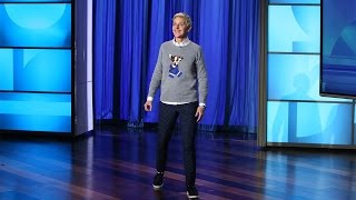 Download Ellen Keeps Up with Trending Challenges! Video