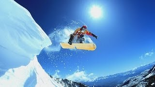 Download People Are Awesome | Extreme Snowboarding - FULL HD (2014) Video