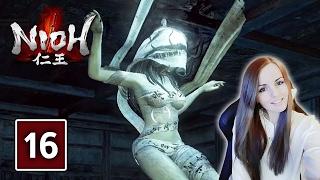 Download SEXIEST FIGHT YET! | Nioh Gameplay Walkthrough Part 16 Video