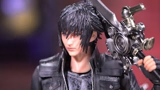 Download Final Fantasy XV Ultimate Collector's Edition Unboxing Video