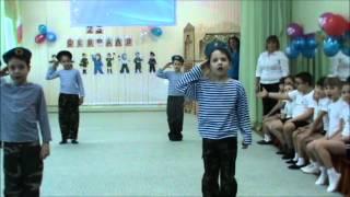 Download Танец ВДВ. А.Буйнов- С неба привет-ВДВ Video