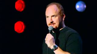 Download Louis CK - Incurable Shitty Ankle Video