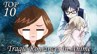 Download Top 10 Tragic Romances in Anime Video