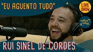 Download Maluco Beleza LIVESHOW - Rui Sinel de Cordes Video