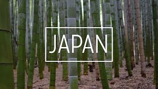 Download JAPAN 2017 | GoPro HERO 4 HD | Tokyo, Kyoto, Osaka Video