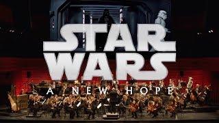 Download Star Wars bíótónleikar í Hörpu 2019 Video