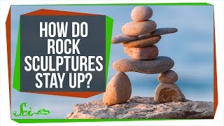 Download How Do Those Rock Sculptures Stay Up? Video