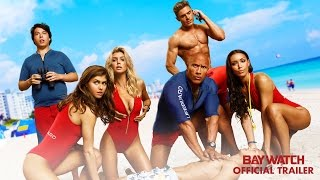Download Baywatch (2017) - Official Trailer - Paramount Pictures Video