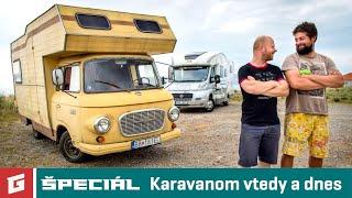Download Chorvátsko karavanom vtedy a dnes. NEW ENG SUB !!! GARAZ.TV Video