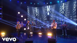 Download Maroon 5 - Wait (Live On The Ellen DeGeneres Show/2018) Video