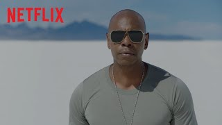 Download Dave Chappelle Netflix Standup Comedy Special Trailer | Sticks & Stones Video