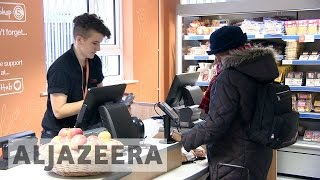 Download Brexit: Britain's vote to leave EU hits food prices Video