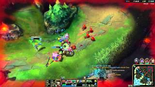Download 160115 League of Legends Live Stream 1080p 60fps test Video