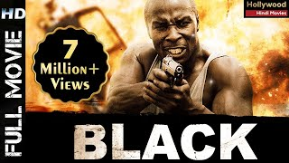 डायमंड माफिया ( Black ) , Hollywood Dubbed Action Movie In Hindi , Full Action HD Movies in Hindi