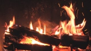 Download The Best Fireplace Video (3 hours) Video