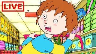 Download LIVE Horrid Henry | HORRID MARATHON | Live Special | Videos For Kids | Horrid Henry Episodes | HFFE Video