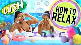 Download DIY Life Hacks for Relaxing You NEED to Try! + DIY Bath bomb! Niki and Gabi Video