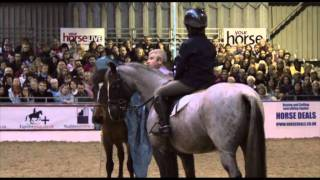 Download Richard Maxwell at Your Horse Live 2010 - Part 3 Video
