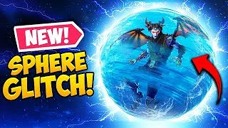 Download *NEW* INSANE ICE SPHERE TRICK! - Fortnite Funny Fails and WTF Moments! #444 Video
