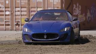 Download Maserati muddy super car, Dirt Simple telecom tools Video