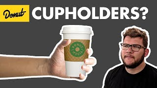 Download Where Did Cupholders Come From? | WheelHouse | Donut Media Video
