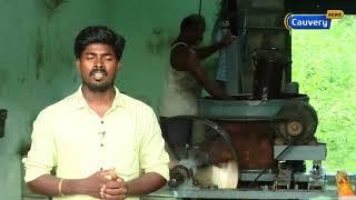 Download Manvasanai: எளிய முறையில் நிலக்கடலை விவசாயம் செய்யும் விவசாயி...   Organic Farming Video
