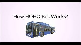 Download How HOHO Bus Works? Video