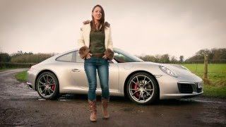 Download Porsche 911 2016 review | TELEGRAPH CARS Video