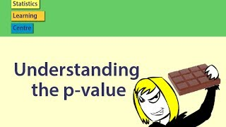 Download Understanding the p-value - Statistics Help Video