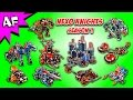 Download Every Lego Nexo Knights Season 1 Sets - Complete Collection! Video