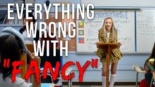 Download Everything Wrong With Iggy Azalea - ″Fancy″ Video